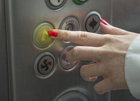 Manutenção de elevadores